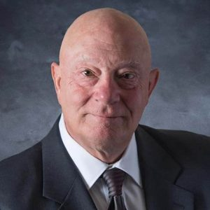 Walter R. Donaldson